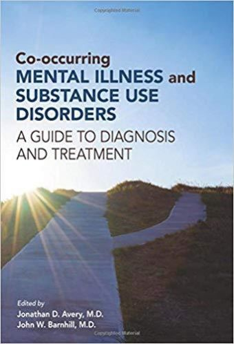 Co-Occurring Mental Illness Book Image