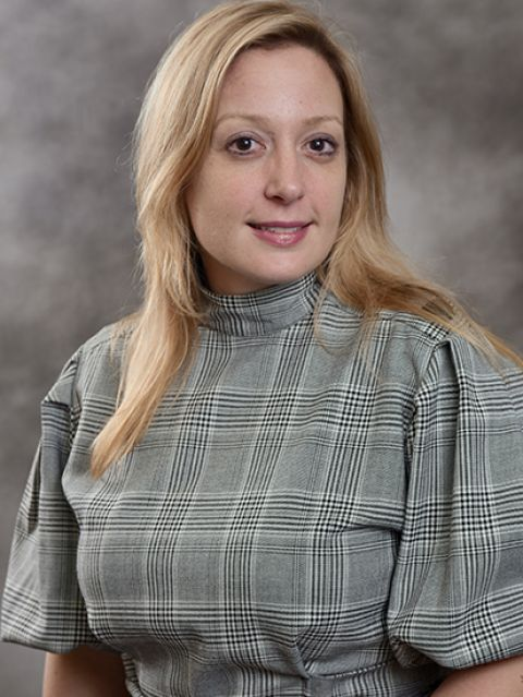 Theodora Kanellopoulos